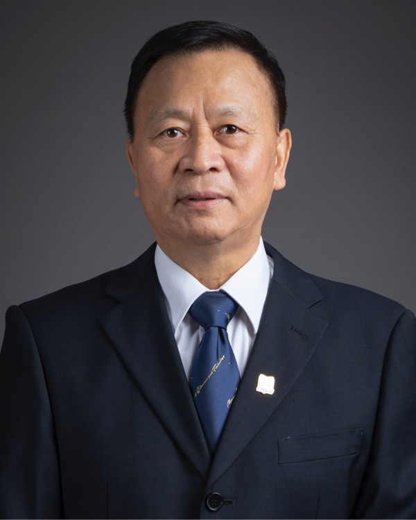 Director of Macao Institute of System Engineering Prof. Wu NaiQi