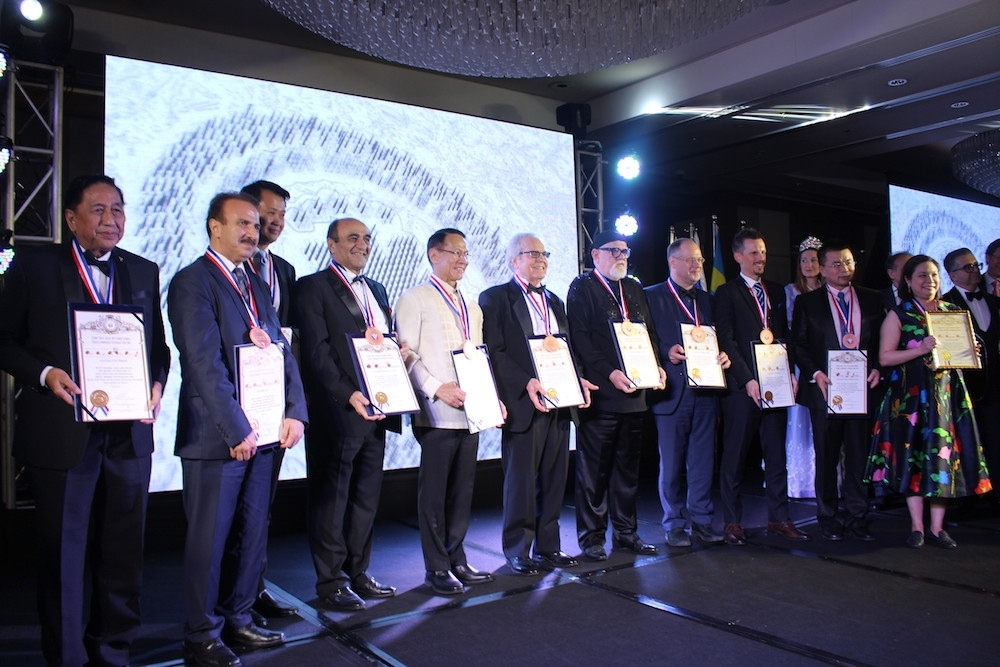 Bi~annual Sino Asia~Pacific Medical Forum & 48th Sino Luso