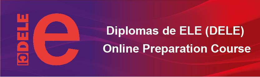 Diplomas de ELE (DELE)