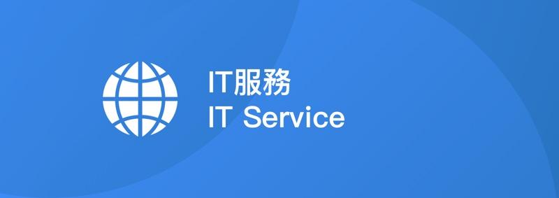 IT 服务