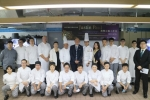 FHTM Held Culinary Demonstration Workshop with Michelin-starred Chef Justin Paul of Sands China